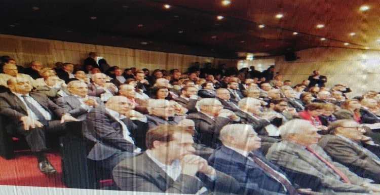 BYBLOS BANK WITH ADIR INSURANCE GATHERING