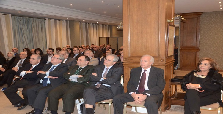 LGBC February 2019 Gathering on the Present and Future of Industrial Zone in Lebanon