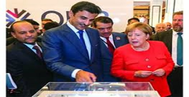 Lebanese -German Business and Investment Forum October 30th