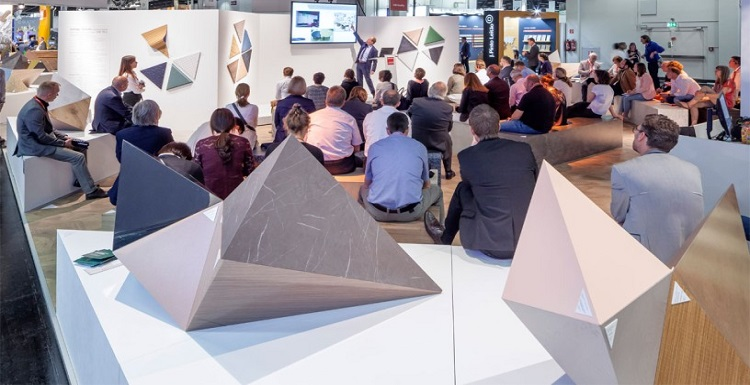 interzum 2019 - The world meets in Cologne.from 21.-24.05.2019