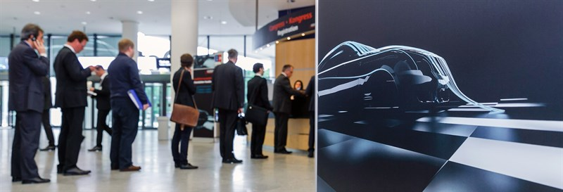 AUTOMOTIVE ENGINEERING EXPO – the trade fair for car body manufacturing . From 04.06.-05.06.2019
