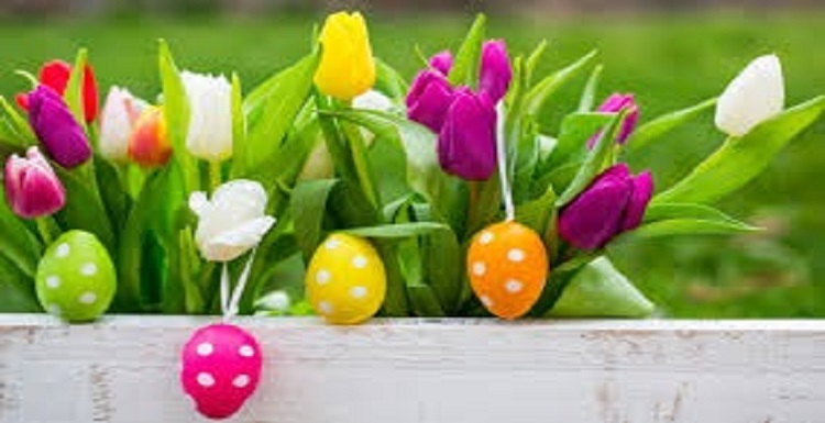 The LGBC Board Members would like to wish you and your loved ones a Happy Easter.