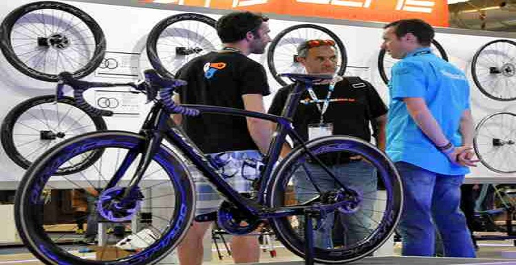 EUROBIKE from 04.09 till 07.09.2019