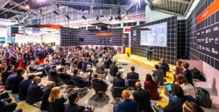 Our Selection of German Trade Fairs  for October 2019