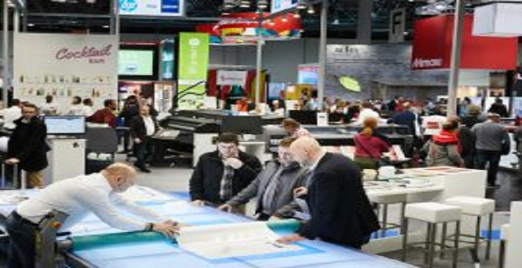 Viscom Dusseldorf- Europe's trade fair for visual communication- Dusseldorf - From 07.01 till 09.01.2020