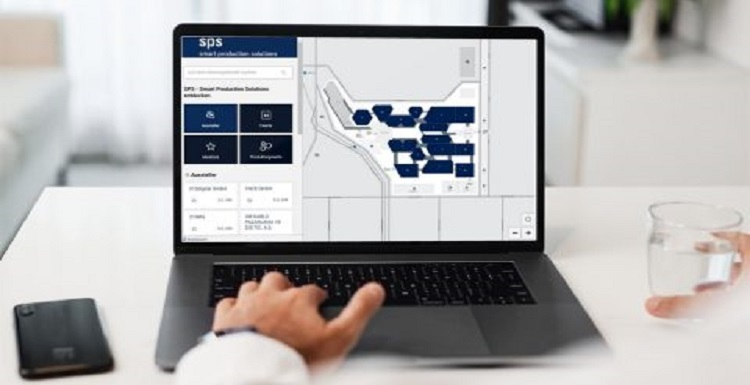 SPS- SMART PRODUCTION SOLUTIONS-  Nuremberg - FROM 26.11 TILL 28.11.2019