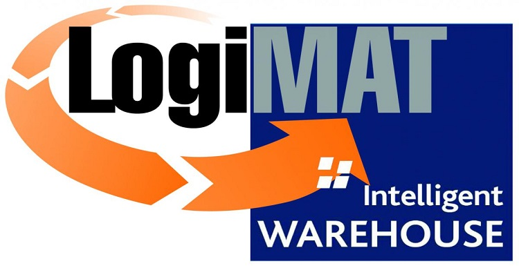 LogiMAT - International Trade FAIR for Intralogistics Solutions and Process Management , Stuttgart- from 10.03 till 12.03.2020