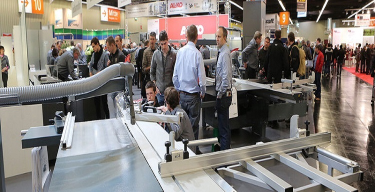 FENSTERBAU FRONTALE + HOLZ - HANDWERK - The trade show - Window . Door. Facade.+ machine technology and manufacturing needs , Nuremberg, From 18.03 till 21.03.2020