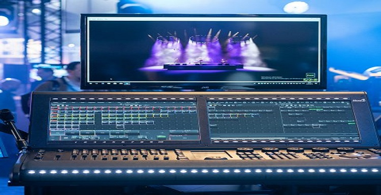 Prolight + Sound - International Fair of Technologies and Services for Entertainment , Integrated Systems and Creation - Frankfurt-0 From 31.03 till 03.04.20250