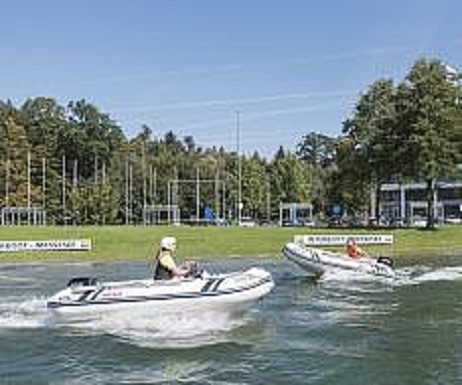 International water sports exhibition takes place under a special protection and hygiene concept from 19.09 till 27.09.2020