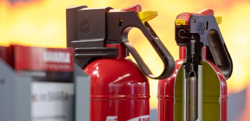 FeuerTrutz - International trade fair with congress for preventive fire protection from 30.09 till 01.10.2020. Nuremberg